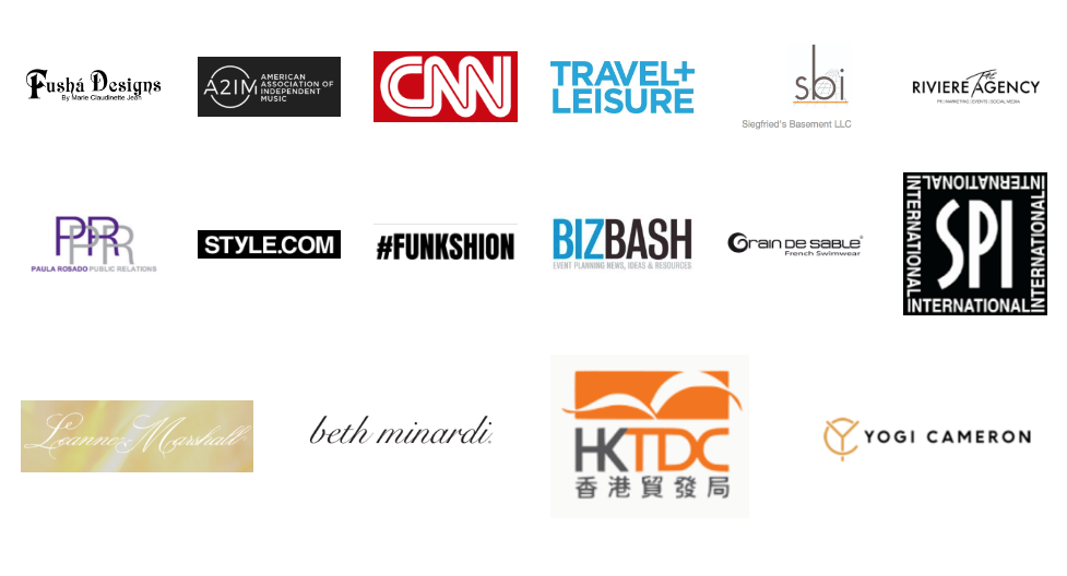 ADDY Media Clients
